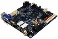 Placa Mini-ITX de VIA con dos salidas de vídeo HDMI