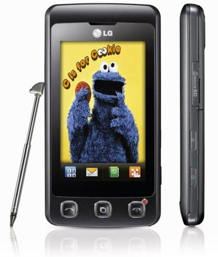 LG Cookie supera las 5 millones de unidades vendidas