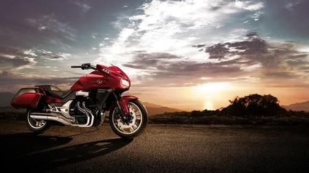 Ya está disponible la Honda CTX 1300 en España