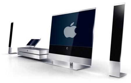 Loewe desmiente que Apple quiera adquirirlos para su Apple TV