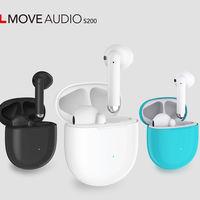 TCL tiene nuevos auriculares True Wireless: los MOVEAUDIO S200 llegan para competir en la gama media