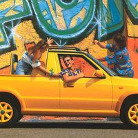 Škoda Felicia FUN, la pick-up noventera que pasaba de dos a cuatro plazas casi por arte de magia