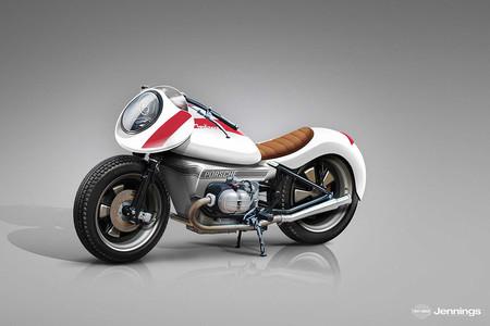 Estos 6 engendros serían el extraño resultado si las marcas de coches fabricasen motos