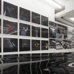 Foto 1 de 7 de la galería galeria-de-zaha-hadid-abierta-al-publico-en-el-centro-de-londres en Decoesfera