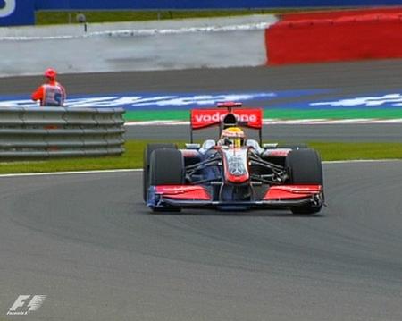 McLaren, Toyota y Ferrari los más rápidos de la segunda sesión en seco