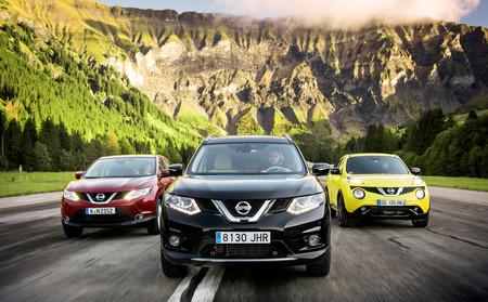 Uno de cada cuatro coches nuevos ya es un SUV en España: ¿qué está pasando con el mercado?