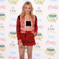 Teen Choice Awards 2014: las mejor vestidas de una alfombra roja muy colorida