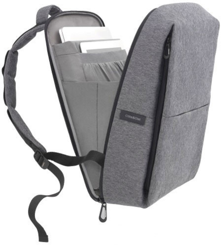 Evernote Bagpack