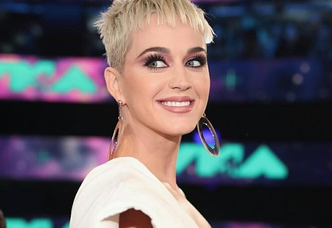 mtv vma video music awards 2017 alfombra roja red carpet katy perry