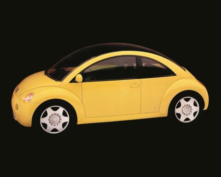 Volkswagen Concept 1