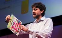 Origami hecho ciencia: microscopios de papel para países en vías de desarrollo