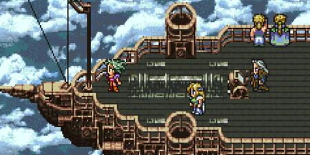 Si hay suficiente demanda, Square Enix lanzará la colección Final Fantasy Pixel Remaster en consolas