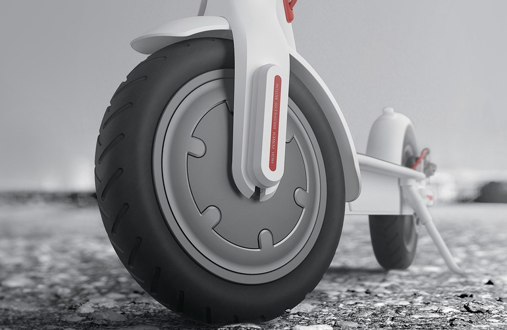 Scooter 10