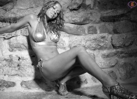 Foto de Mariah Carey para Vibe (2/4)