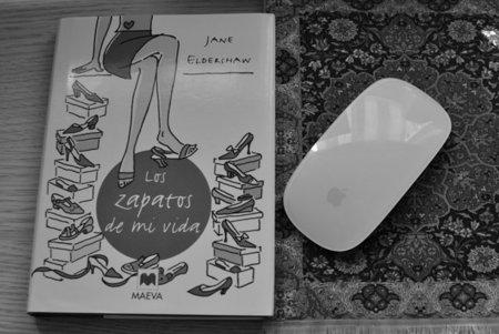 El libro de moda de la semana: Los zapatos de mi vida