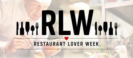 Vuelve la Restaurant Lovers Week a Madrid y Barcelona
