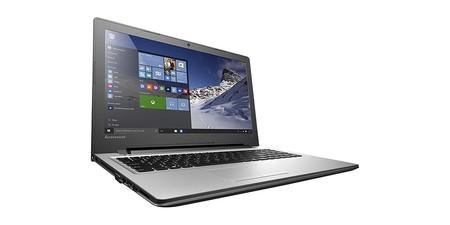 Si buscas portátil potente al mejor precio, hoy en Amazon, el Lenovo Ideapad 310-15IK está rebajado a 589 euros