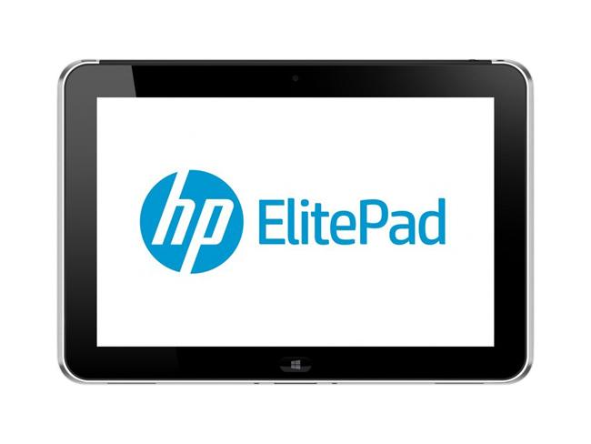 ElitePad Front