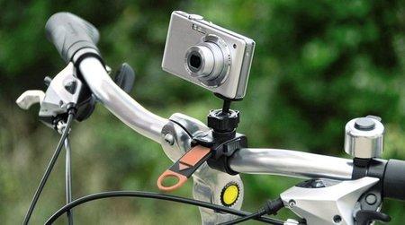 Hama Bike Pod: toma fotografías desde tu bicicleta