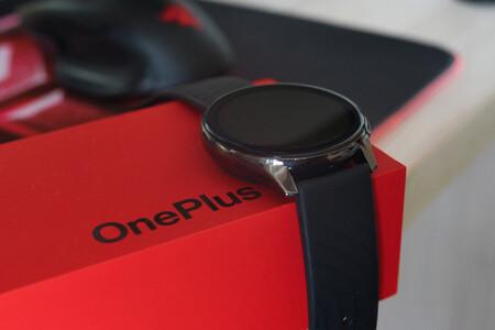 Oneplus Watch 21