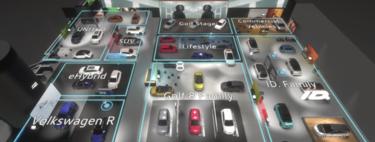 Volkswagen te lleva al Auto Show de Ginebra... desde tu casa, con realidad virtual