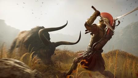 El parche de lanzamiento de Assassin's Creed Odyssey ocupará 1,4 GB e incluirá todo esto