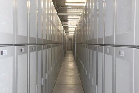 Una batería de 600.000 celdas prueba en California a almacenar energía a gran escala