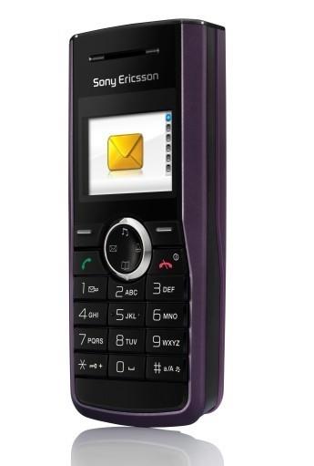 Sony Ericsson J110/J120, más sencillos todavía