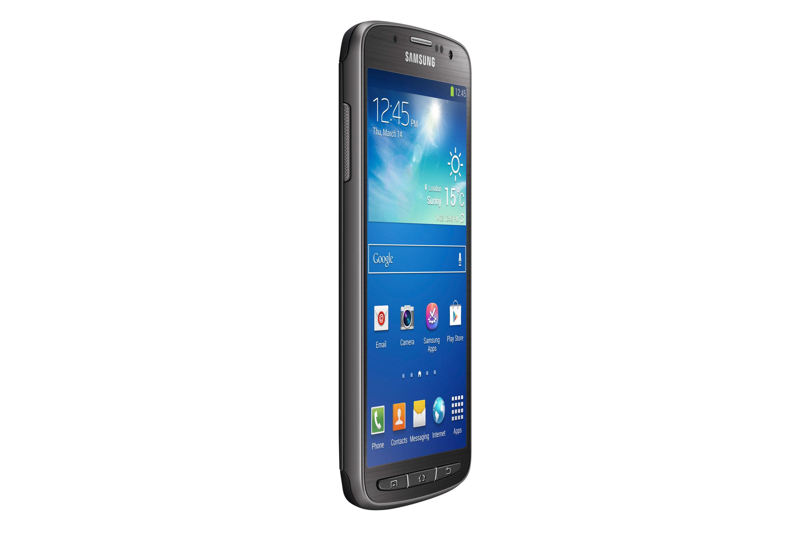 Foto de Samsung Galaxy S4 Active (6/9)