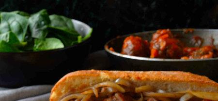 Paseo por la Gastronomía de la Red: 13 recetas vegetarianas para volver de las fiestas