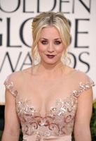 Globos de Oro 2013: Las peor vestidas... ni por dónde miraros, chatas