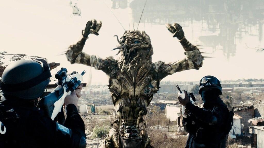 'District 9': Neill Blomkamp confirma que ya trabaja en la secuela de su aclamada ópera prima