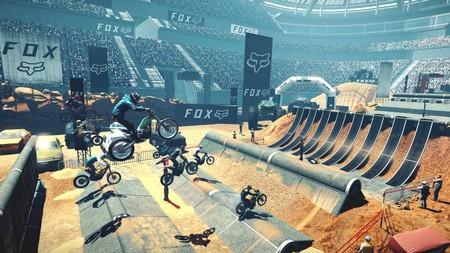 Trials Rising retrasa su lanzamiento hasta finales de febrero