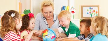 Ideas y recursos educativos catalogados por edades y recomendados por expertos, para que nuestros hijos aprendan inglés