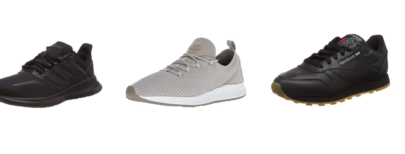 825a785ff Tenemos varias ofertas en tallas sueltas de zapatillas Adidas
