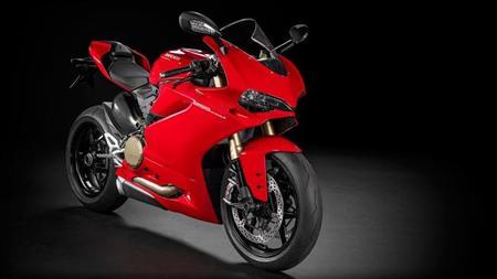 Ducati 1299 Panigale y Ducati 1299 Panigale S: rendimiento puro