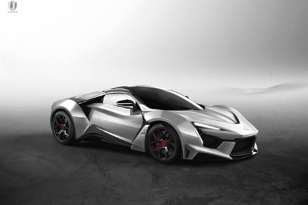 Fenyr Supersport, el auto que te hará olvidar al Lykan Hypersport
