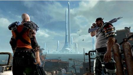 """'Brink'. Conoce su logrado sistema de movimiento """"S.M.A.R.T."""", toda una novedad en los FPS puros"""