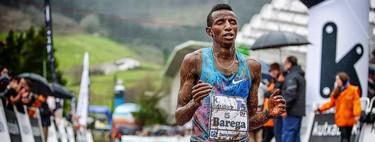 """""""Lo difícil no fue sacar la foto, lo difícil fue acertar cuál podía ganar"""", Félix Sánchez, mejor fotógrafo de atletismo de 2018"""