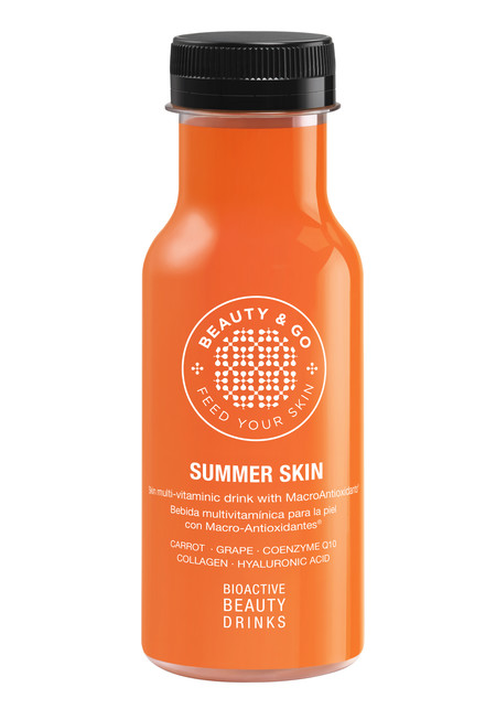 Beauty Go Summer Skin 0