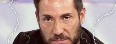 """Antonio David Flores habla alto y claro: """"Voy a demandar a Rocío Carrasco, el documental es una estafa"""""""
