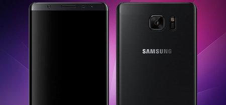 Esto es todo lo que esperamos del Samsung Galaxy S8 (por ahora)