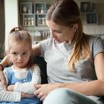 Por qué no deberías decir mentiras a tus hijos, ni aunque sean piadosas