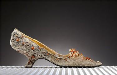El zapato más caro del mundo tiene sabor francés