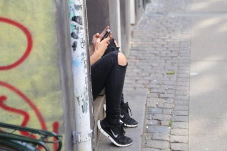 Los adolescentes y el sexting