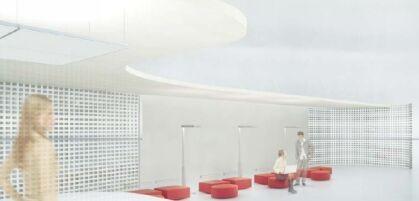 Iluminación de ambientes interiores