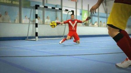 GamesCom 2011: el próximo 'FIFA Street' llegará en 2012 a cargo de EA Canada. Primer tráiler