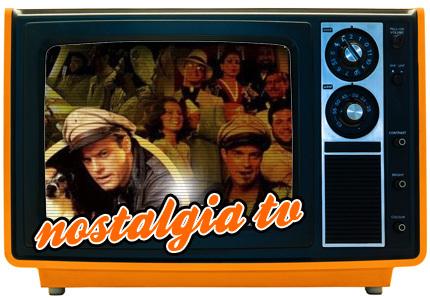 'Los Cuentos del Mono de Oro', Nostalgia TV