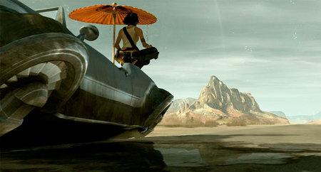 VX en corto: Deep Silver salta al mercado móvil, 'Beyond Good & Evil 2' está llegando y Conan O'Brien analiza 'Tomb Raider'