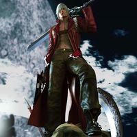 Dante y Vergil unirán fuerzas en el nuevo modo cooperativo que incluirá Devil May Cry 3 para Nintendo Switch